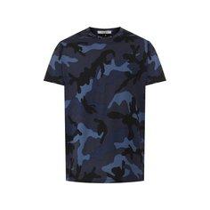 Футболки Valentino Хлопковая футболка Valentino