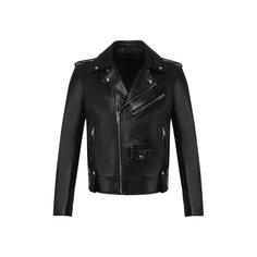 Куртки Givenchy Кожаная куртка Givenchy