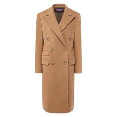 Пальто Ralph Lauren Шерстяное пальто Ralph Lauren