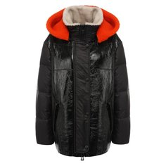 Куртки YS ARMY Paris Куртка с меховой подкладкой YS ARMY Paris