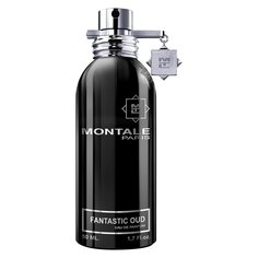 Парфюмерная вода Fantastic Oud Montale
