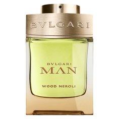 Парфюмерная вода Man Wood Neroli BVLGARI