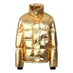 Пуховики Golden Goose Deluxe Brand Пуховая куртка Golden Goose Deluxe Brand