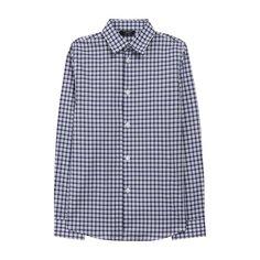 Рубашки Dal Lago Хлопковая рубашка Dal Lago