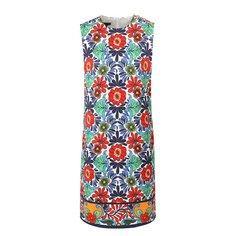 Платья Escada Платье с принтом Escada