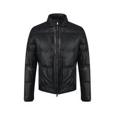 Куртки Corneliani Кожаная куртка Corneliani