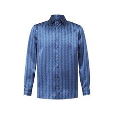 Шелковая сорочка Zilli