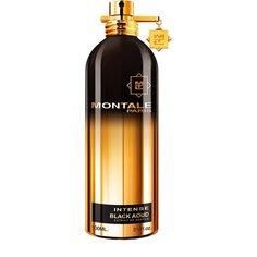 Парфюмерная вода Intense Black Aoud Montale