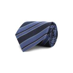 Галстуки Brioni Шелковый галстук Brioni