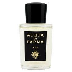 Парфюмерная вода Yuzu Acqua di Parma