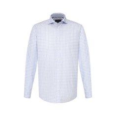 Рубашки Eton Хлопковая сорочка Eton