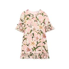 Платья Dolce & Gabbana Платье из вискозы Dolce & Gabbana