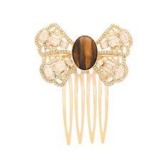 Заколки Dolce & Gabbana Гребень для волос Dolce & Gabbana