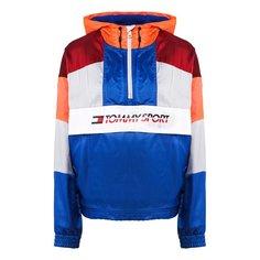 Куртки Tommy Sport Анорак Tommy Sport