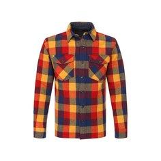 Рубашки RRL Шерстяная рубашка RRL