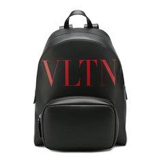 Рюкзаки Valentino Кожаный рюкзак Valentino Garavani VLTN Valentino
