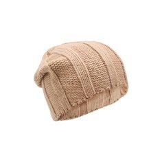 Кашемировая шапка Brunello Cucinelli