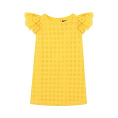 Платья Polo Ralph Lauren Хлопковое платье Polo Ralph Lauren