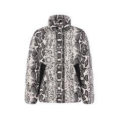 Куртки Tom Ford Пуховая куртка на молнии с воротником-стойкой Tom Ford
