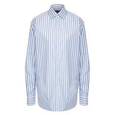 Блузы Ralph Lauren Хлопковая рубашка Ralph Lauren