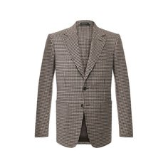 Пиджаки Tom Ford Шерстяной пиджак Tom Ford