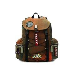 Рюкзаки Bally Текстильный рюкзак Crew Bally