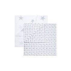 Постельные принадлежности Aden+Anais Комплект из 2-х пеленок Aden+Anais