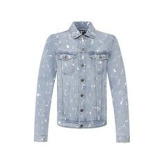 Куртки Dom Rebel Джинсовая куртка Dom Rebel