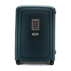 Чемоданы Samsonite Дорожный чемодан SCure DLX medium Samsonite