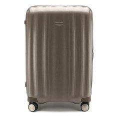 Чемоданы Samsonite Дорожный чемодан Lite Cube large Samsonite