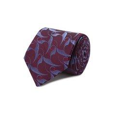 Галстуки Zilli Шелковый галстук Zilli