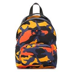 Рюкзаки Valentino Текстильный рюкзак Valentino Garavani VLOGO Valentino