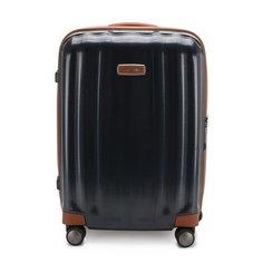 Чемоданы Samsonite Дорожный чемодан Lite Cube DLX medium Samsonite
