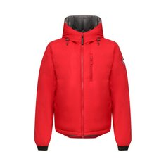 Куртки Canada Goose Пуховая куртка Lodge Canada Goose