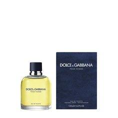Ароматы для мужчин Dolce & Gabbana Туалетная вода Pour Homme Dolce & Gabbana