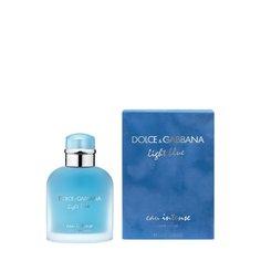 Ароматы для мужчин Dolce & Gabbana Парфюмерная вода Light Blue Intense Dolce & Gabbana