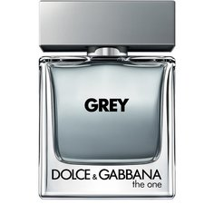 Туалетная вода The One Grey Dolce & Gabbana