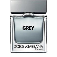 Ароматы для мужчин Dolce & Gabbana Туалетная вода The One Grey Dolce & Gabbana