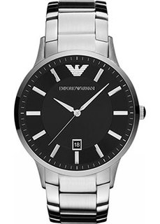fashion наручные мужские часы Emporio armani AR11181. Коллекция Renato