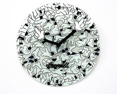 Настенные часы Ingersoll IDC002. Коллекция