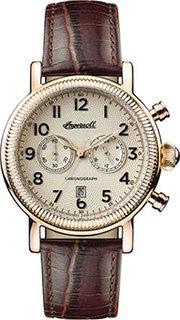 fashion наручные мужские часы Ingersoll I01001. Коллекция Daniells