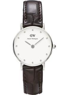 fashion наручные женские часы Daniel Wellington 0922DW. Коллекция York