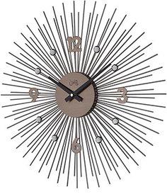 Настенные часы Tomas Stern TS-8049. Коллекция Настенные часы
