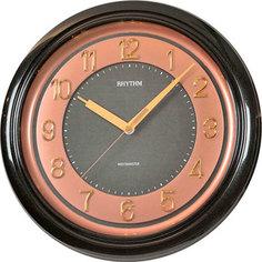 Настенные часы Rhythm CMH802NR02. Коллекция Настенные часы