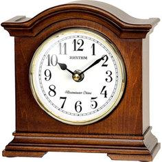 Настольные часы Rhythm CRH259NR06. Коллекция Настольные часы