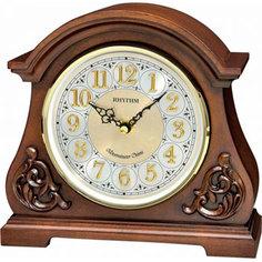 Настольные часы Rhythm CRH260NR06. Коллекция Настольные часы