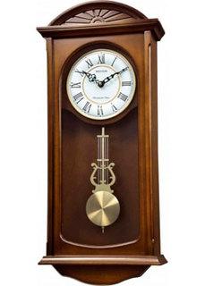 Настенные часы Rhythm CMJ574NR06. Коллекция Настенные часы