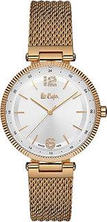fashion наручные женские часы Lee Cooper LC06733.130. Коллекция Fashion