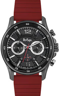 fashion наручные мужские часы Lee Cooper LC06844.658. Коллекция Casual
