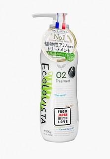 Бальзам для волос Ecolovista Восстановление 500 мл